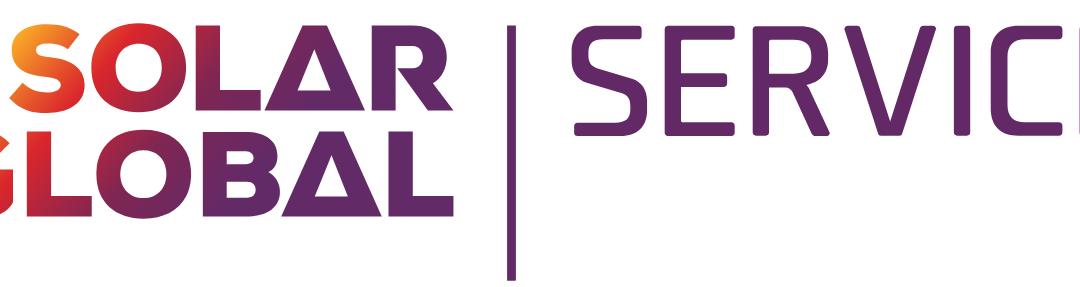 Solar Global Service a.s.